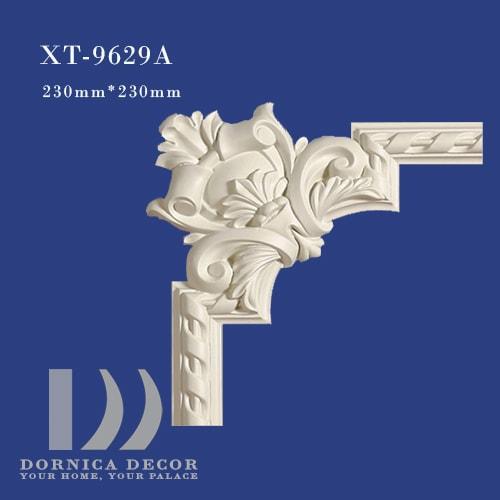 XT 9629A - ابزار دیواری طرح دار (قاب، کمربند میانی) XT-9629A