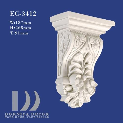 EC 3412 - کنسول پلی یورتان EC-3412